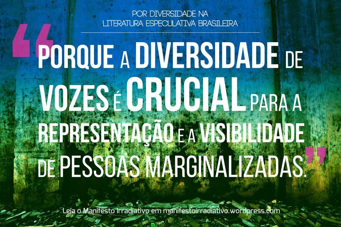 Manifesto Irradiativo - Poster 4 - S