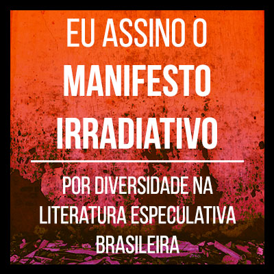 Manifesto Irradiativo - Selo - Eu Assino